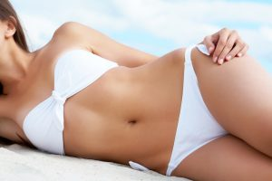 Ultherapy Body Contouring