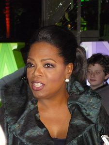 oprah and bhrt